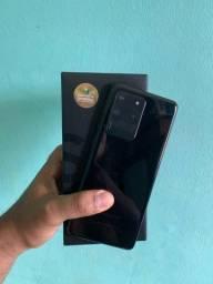 Samsung S20 ultra 512GB com garantia