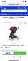 Carrinho de bebê  dzieco maly