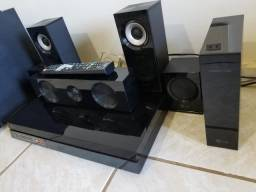 Home Theater - LG
