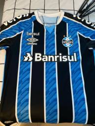 Camiseta Grêmio Geronel