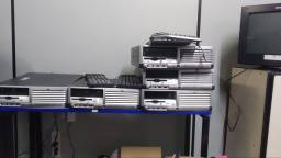 Lote de 6 PC Hp Pentium 4.