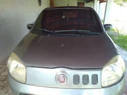 Carro uno Vivace 4P 2011.