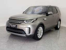 DISCOVERY 2018/2018 3.0 V6 TD6 DIESEL HSE LUXURY 4WD AUTOMÁTICO