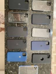 Capas para celular IPhone 11 Pro max