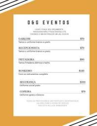 D&G eventos
