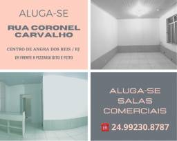 Alugo imóvel comercial no centro de Angra dos Reis /RJ
