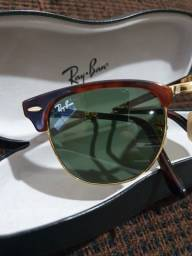 Óculos Ray_bam clubmaster