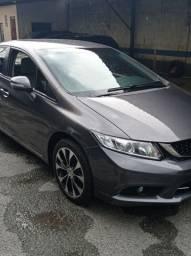 New Civic 2015 lxr flexone