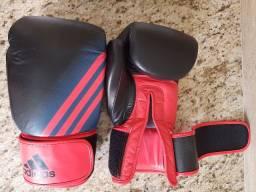 Luvas de Boxe e Muay Thai Adidas Speed 200