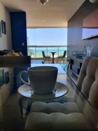 Lindo apartamento de 3 suites na Enseada Azul Peracanga