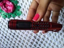 Caneta celular