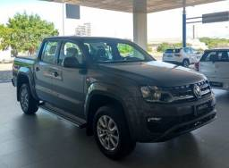 Vw Amarok Comfor 2.0 Diesel Automática 2019