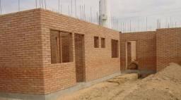 Trabalhamos com construção de casas ecológicas