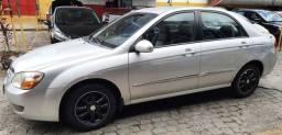 Cerato 1.6 automático 2008