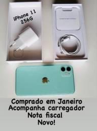 iPhone 11 256G