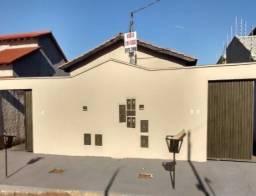 Casa Residencial multi moradias em Nova Fatima / Hidrolândia