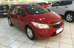 Chevrolet, Onix, 1.0, 4 portas