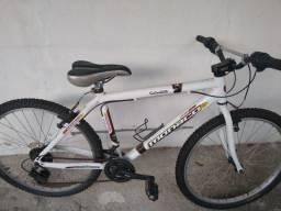 Bicicleta Mônaco aluminum aro 26
