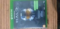 Título do anúncio: Jogo Halo The Master Chief Collection xbox one