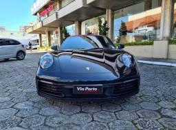 Porsche  911 Carrera S Cabriolet 3.0 AUT 2020