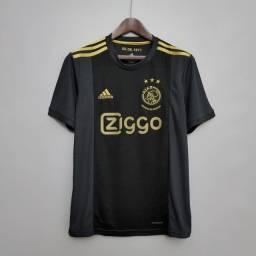 Título do anúncio: Pronta entrega Camisa Ajax 2020