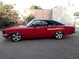 Opala Coupe 2.5