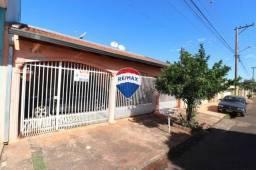Oportunidade!!! Casa com 04 dormitórios, 188m² à venda R$ 265.900-Jd. Eldorado-Ourinhos/SP