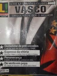 Série L! Grandes Clubes 2005 - Vasco da Gama