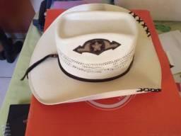 Vendo um chapéu Pralana