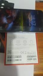 smartphone  xiaomi redmi note 5a prime