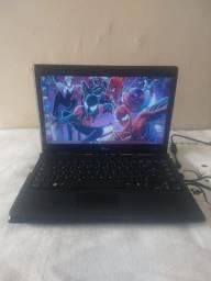 Vende-se notebook LG c400