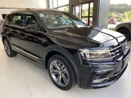 Volkswagen Tiguan R Line 350 2.0 Aut. 2020 Top de Linha Apenas 4.000 km