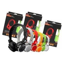 Fone Ouvido Headphone Sem Fio Bluetooth