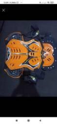 Colete pro Tork motocross