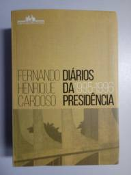 Diários Da Presidência 1995-1996 - Fernando Henrique Cardoso