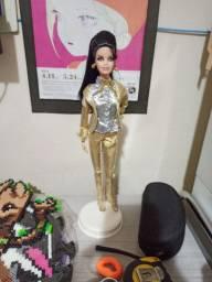 Barbie Elvis