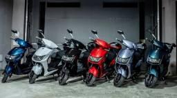 Moto elétrica  Veloster