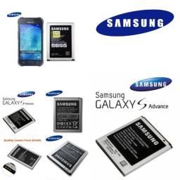 Original Bateria Samsung Galaxy J1 Modelos Compatíveis: J120 Anatel
