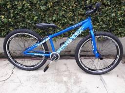 Bicicleta Viking tuff 28 wheeling nova