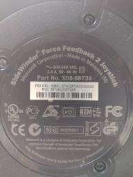 Side Winder Force Feedback 2 joystick