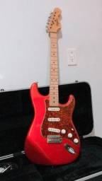 Stratocaster Tagima T-635  2000, das antiga