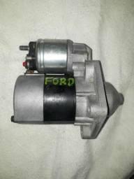Arranque Ford Ka Ford fiesta ou EcoSport  1.0 ou 1.6 zetec rocam