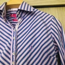 Camisa DUDALINA original perfeita!