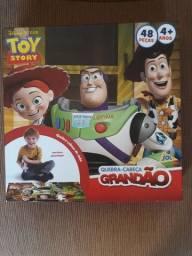 Quebra cabeça Toy Story