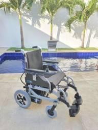 Título do anúncio: Cadeira de Rodas Elétrica DellaMed