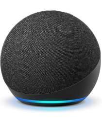 Echo Dot 4 geração ( Alexa )