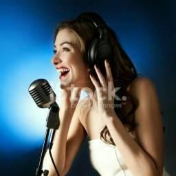 Aulas de canto em domicílio ou onlini (SBC)