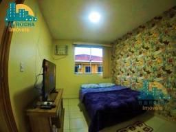 Título do anúncio: Cond. Paradiso Girassol, Apartamento com 2 quartos, 44m², 1 vaga de garagem,