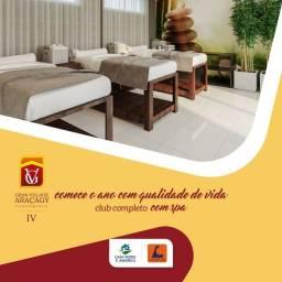 Título do anúncio: P#/ Apartamentos de 57m² com varanda gourmet pertinho da praia