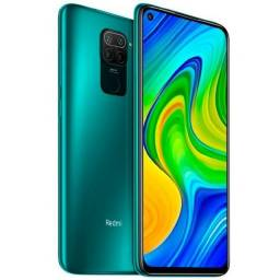 Redmi note 9T 128GB + 4gb ram